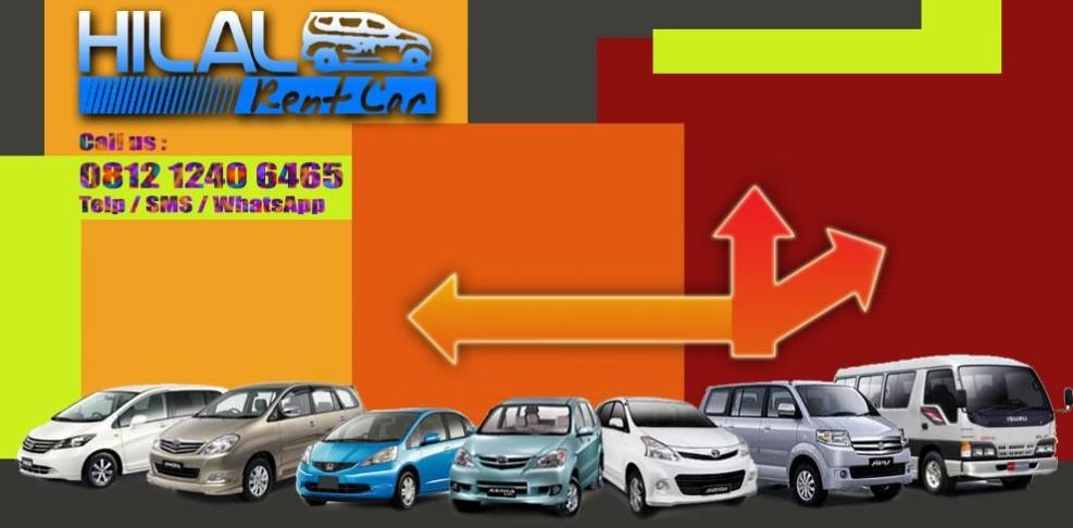 Hilal Rent Car
