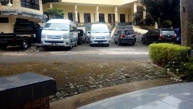 Hongz Brother Rental Mobil Medan