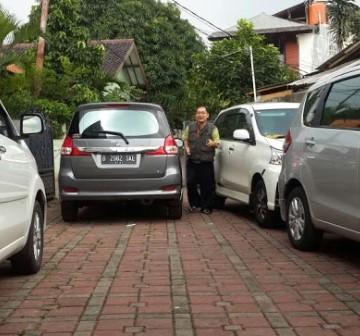 Hosana Rental Mobil Murah Depok