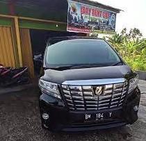 IBAY Rental Mobil Pekanbaru