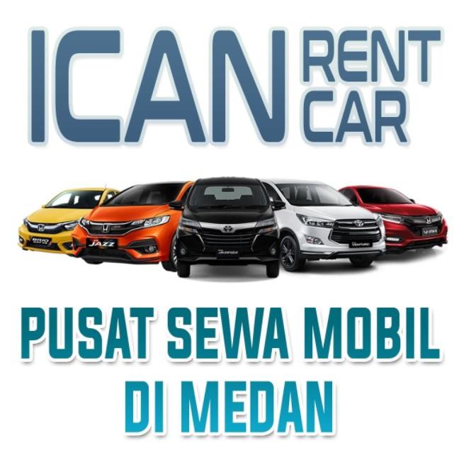 Ican Rent Car