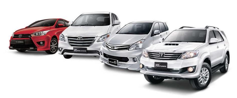 Ir Rental Mobil Bandung