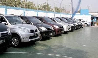 Iwan Rent Car