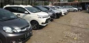 JRC Rental Mobil Sawangan