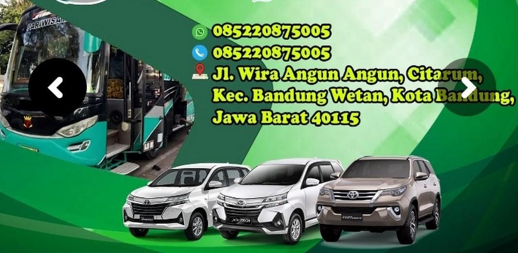 Java Rental Mobil Bandung