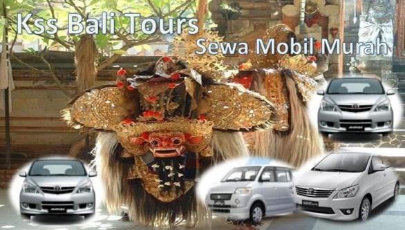 KSS Bali Tour & Rental