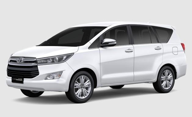 Kiya Rental Mobil