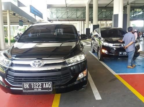 LUTHFi Rental Mobil Medan