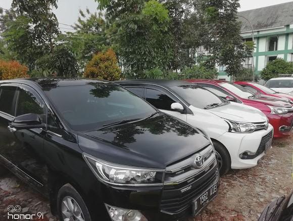 PJ Rental Mobil Bandung