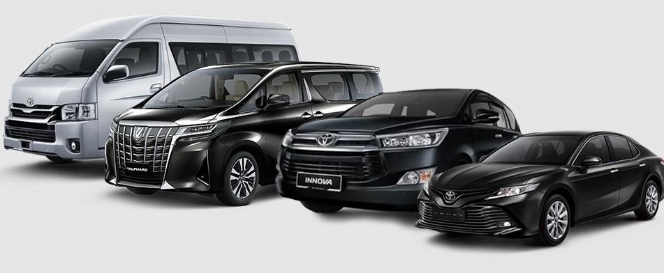 PROMO Sewa Mobil Jakarta