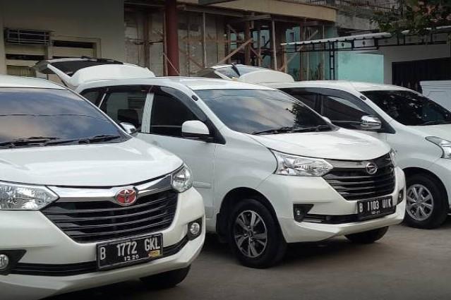 Permata Rental Mobil Jakarta Selatan