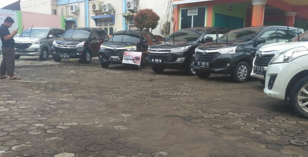 Poetra Rent Car Palembang