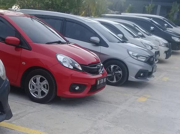 Pramajaya Rental Mobil Belitung