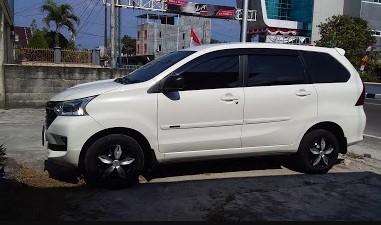 Raffa Auto Belitung