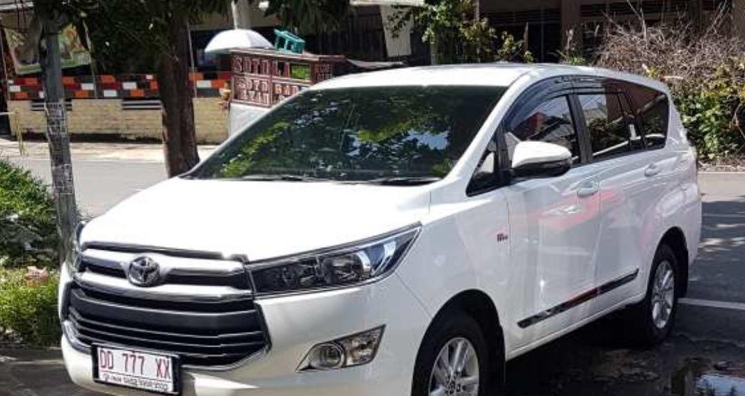 Rahmat Rental Mobil Makassar