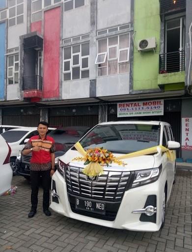 Rajawali Rent Car Bogor