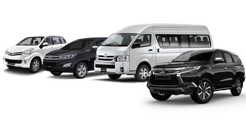 Rental Mobil Bandung Ciptasarana