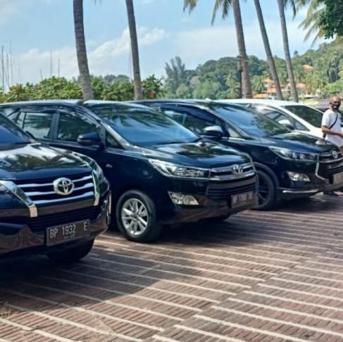 Rental Mobil Batam Kota