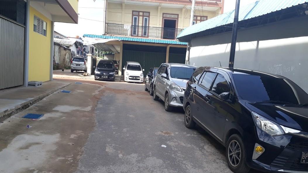 Rental Mobil Batam (Salsa)