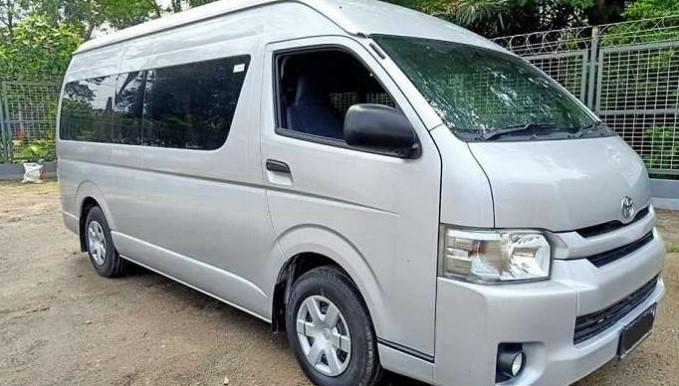 Rental Mobil Batam