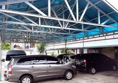 Rental Mobil Belitung Krisna