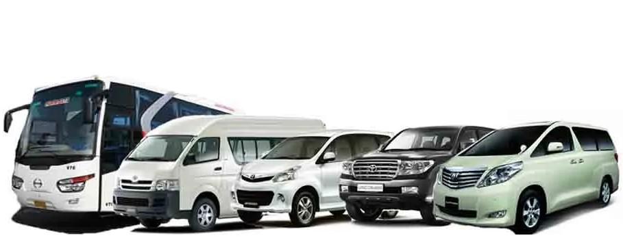 Rental Mobil Belitung