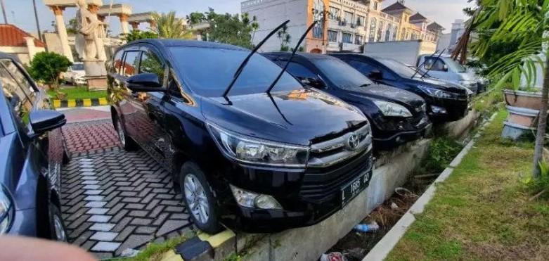 Rental Mobil Gratis Supir