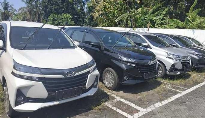 Rental Mobil Jogja Barokah