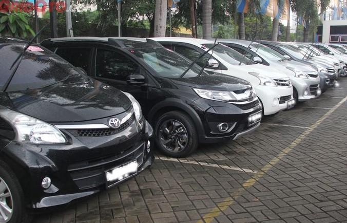 Rental Mobil Kartini Batam