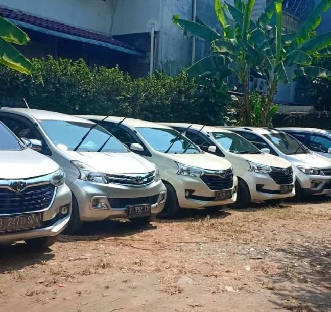 Rental Mobil Kemang
