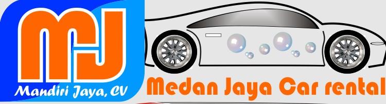 Rental Mobil MEDAN JAYA