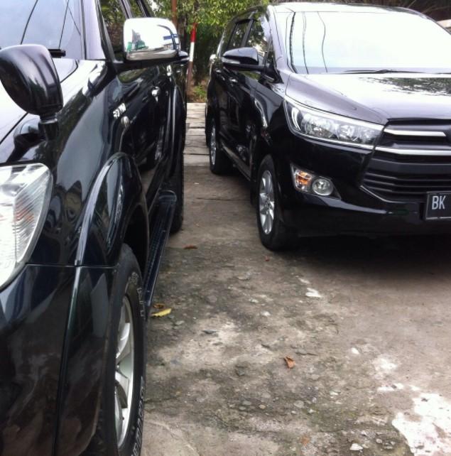 Rental Mobil Medan Johor