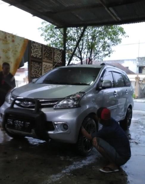 Rental Mobil Medan Pro