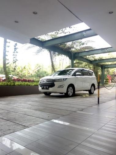 Rental Mobil Medan RPM