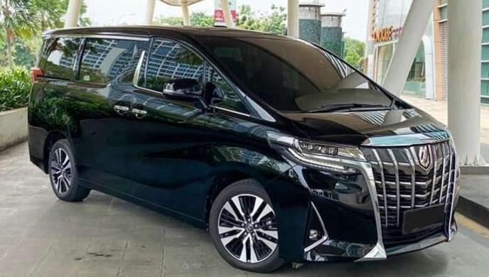 Rental Mobil Mewah Medan