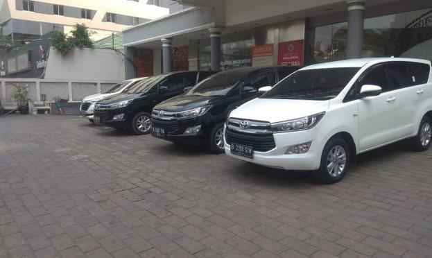 Rental Mobil Murah Depok