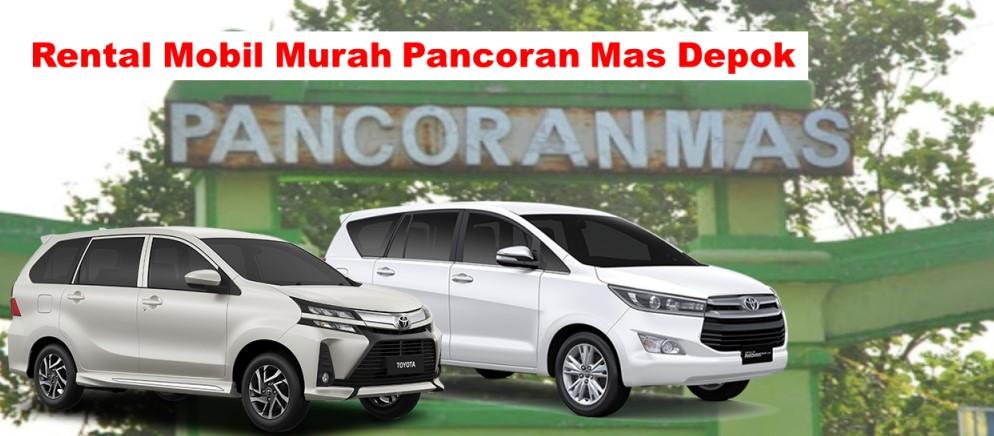 Rental Mobil Pancoran Mas Depok