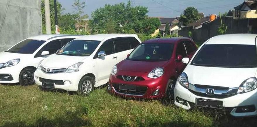 Rental Mobil Pekanbaru Lepas Kunci