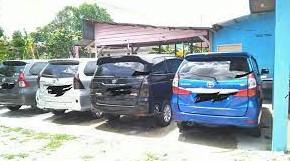 Rental Mobil Pekanbaru Sipetuah