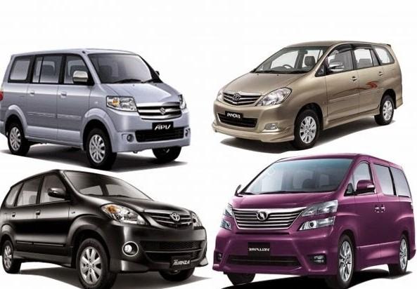 Rental Mobil Pulomas Jakarta Timur