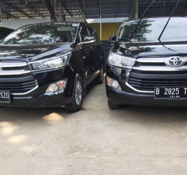 Rental Mobil Soekarno Hatta Evelyn