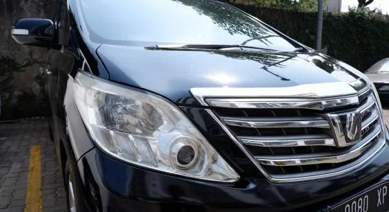 Rental Mobil Sukamaju Depok