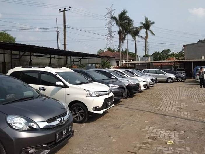 Rental Mobil Tapos Depok
