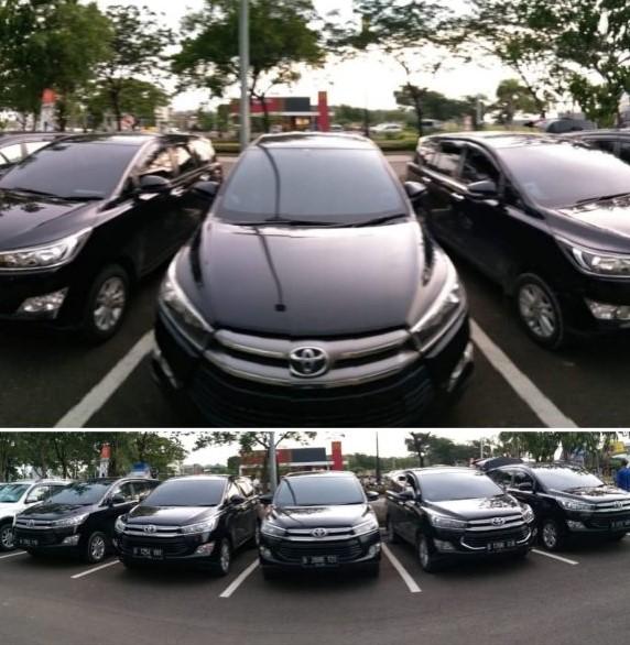 Riyad Rental Mobil Tangerang