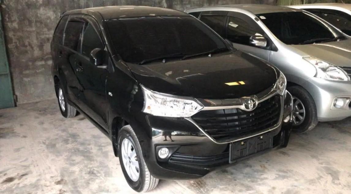 Saras Rental Mobil Belitung