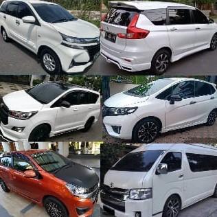 Sewa Mobil Belitung Murah 2020