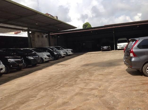 Sewa Kendaraan di Belitung