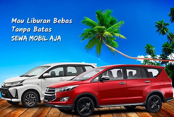 Sewa Mobil Belitung Matic