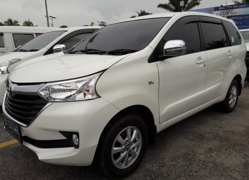 Sewa Mobil Bintang Belitung