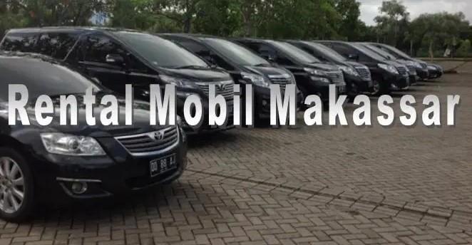 Sewa Mobil Makassar Buka 24 Jam